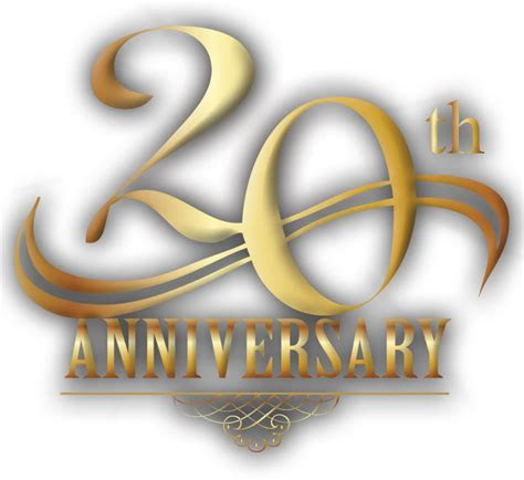 The gallery for   > Happy 20th Work Anniversary Images