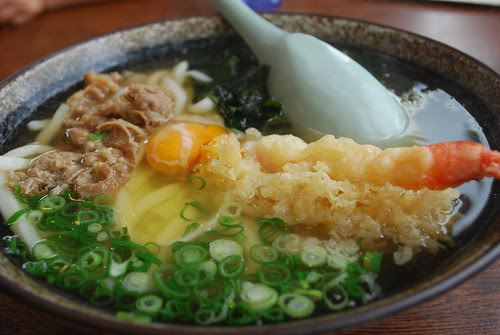 udon special