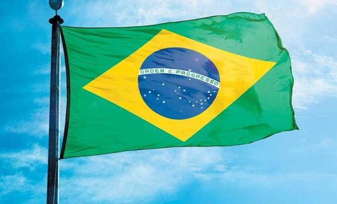 10 bandeiras do Brasil que já existiram