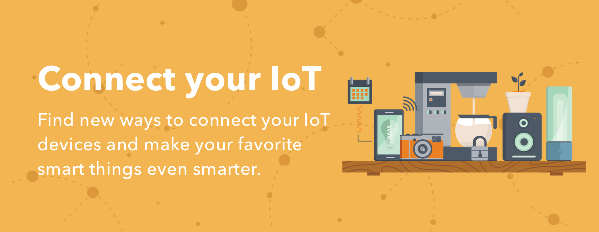 Applets for the internet of things