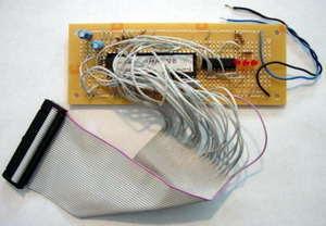 at89c51-cdrom mạch máy nghe nhạc