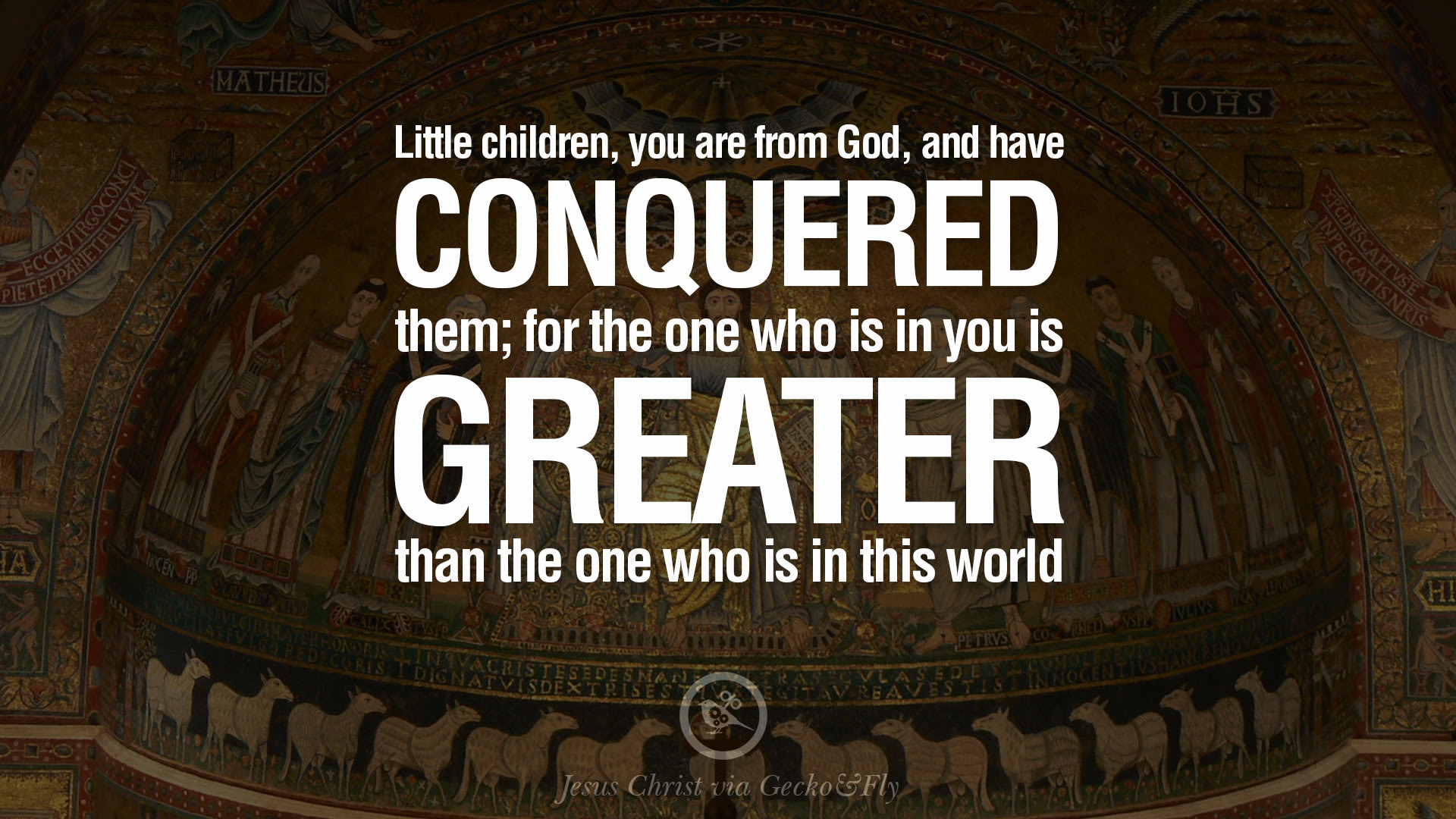 Quotes By Jesus Christ Bible. QuotesGram