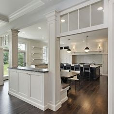 Grand Kitchen On Pinterest