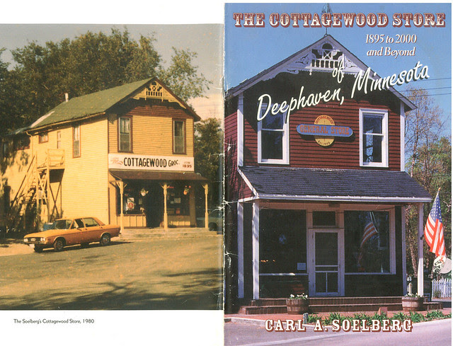 General Store- covers