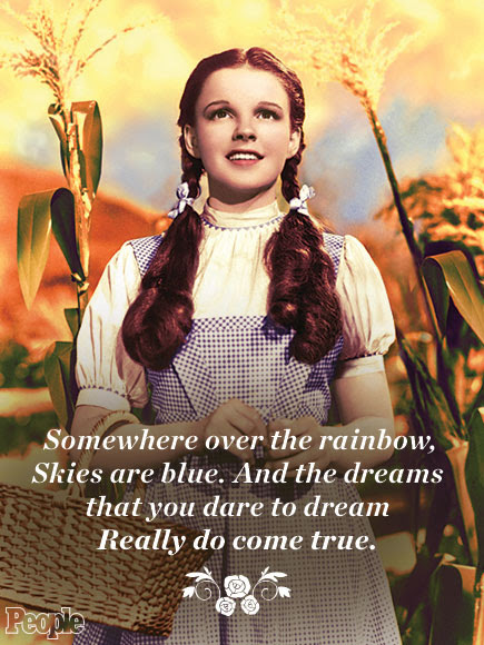 Dorothy Wizard Of Oz Quotes. QuotesGram
