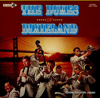 DUKES OF DIXIELAND, THE s/t