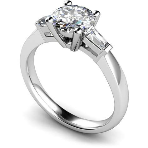 12 Unique Engagement Rings Under £500