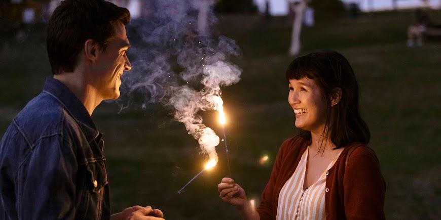 Long Weekend (2021) Movie English Full Movie Watch Online Free