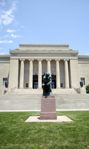 Nelson-Atkins Museum of Art - Kansas City, Missouri