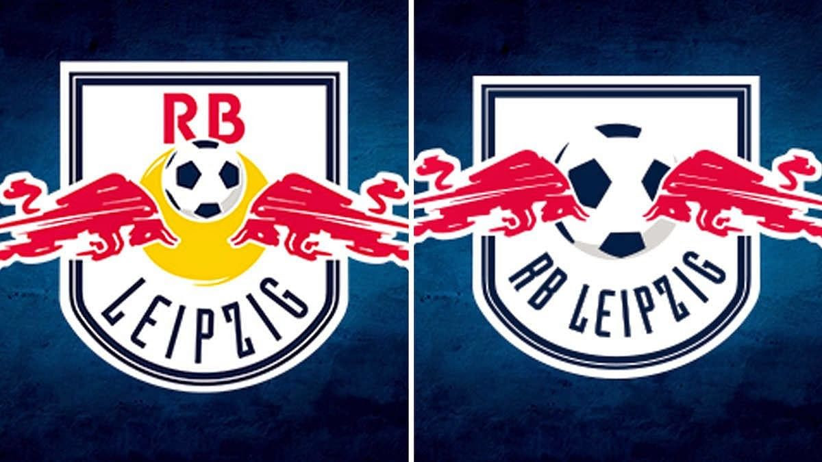 Red Bull owned RB Leipzig change club logo under ...