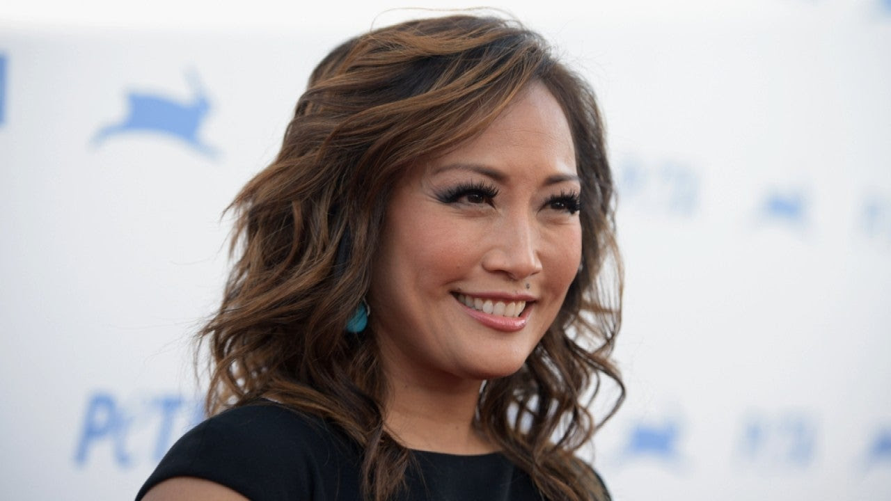 Carrie Ann Inaba Is Julie Chen's Permanent Replacement On CBS's 'The Talk'