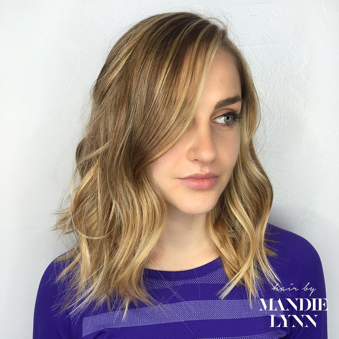 24 Best Summer Hair  Colors  for 2021