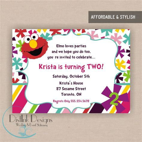 Birthday Invitations Wording For Kids