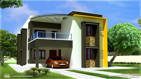 modern front house elevation designs modern house