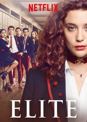 Resultado de imagen de poster elite