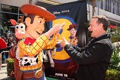 "World Premiere of Disney/Pixar's ""Toy Story 3"""