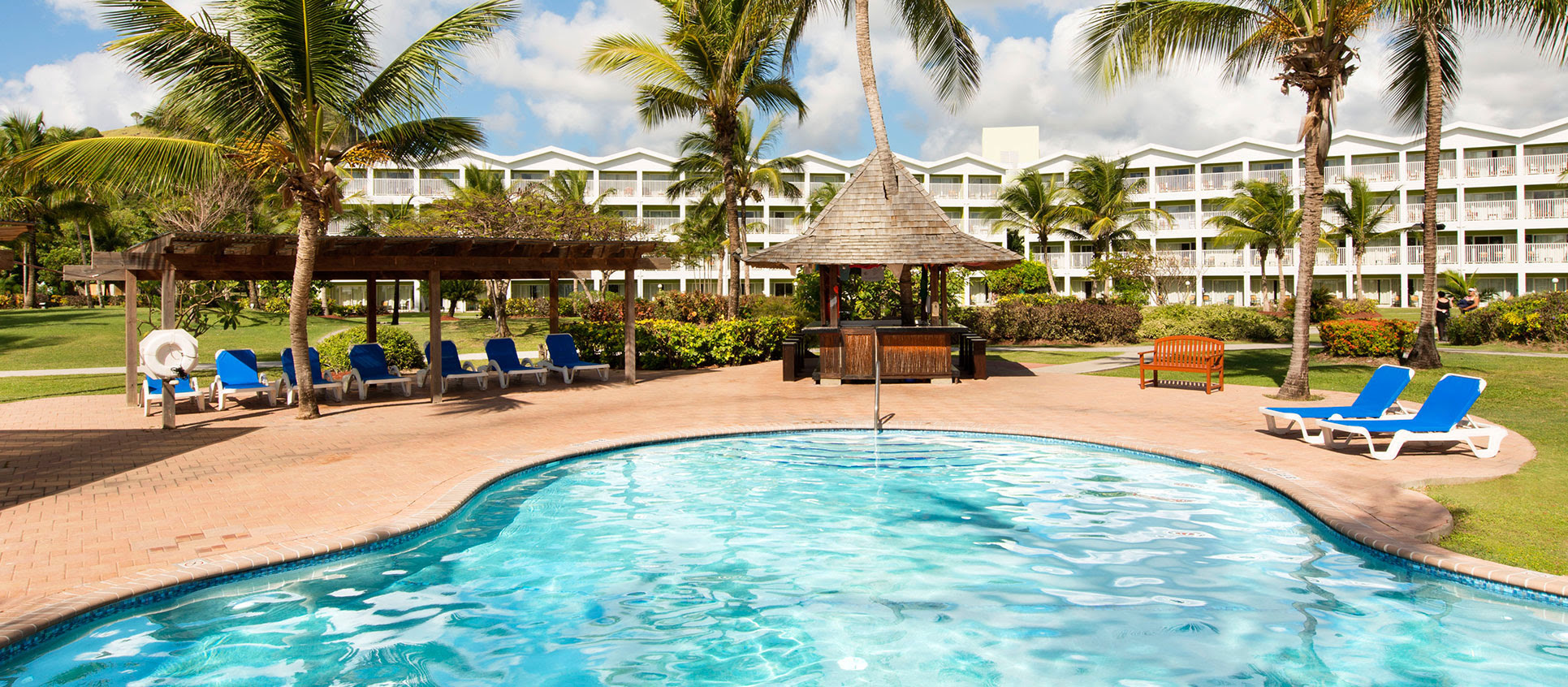 Beach Holidays at Coconut Bay All Inclusive St Lucia