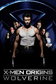 X-Men Origins: Wolverine (2009) Full Movie