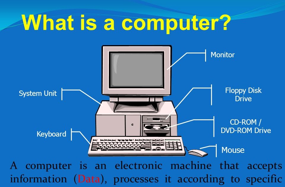 how to view history of computer