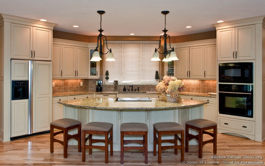 On Style Today 2020 12 14 Curvy Kitchen Layouts Here