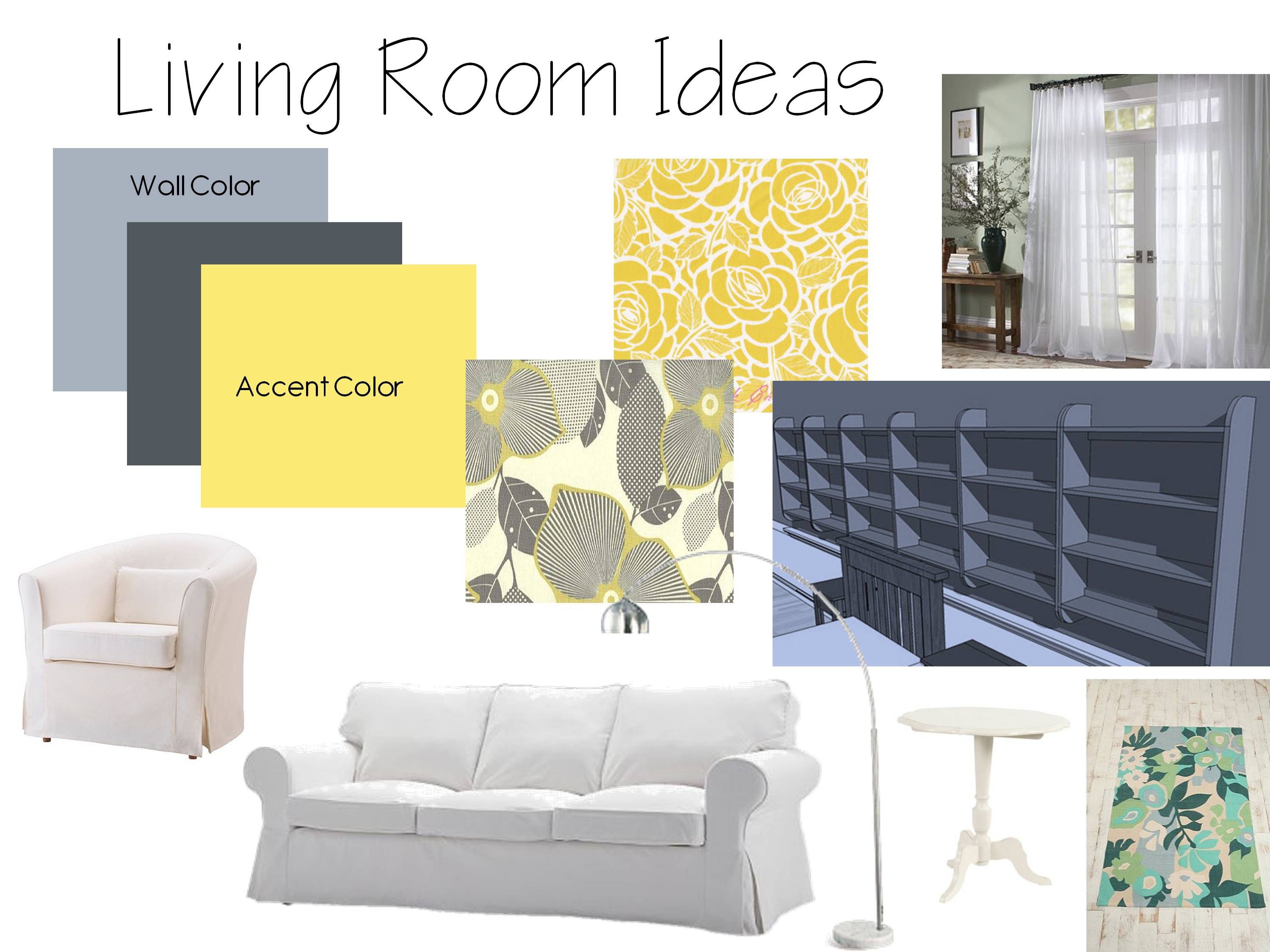 Good Living Room Colors