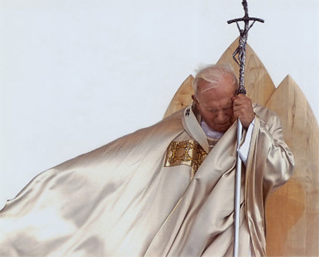 Vocation Wisdom From Pope John Paul Ii Vocation Boom