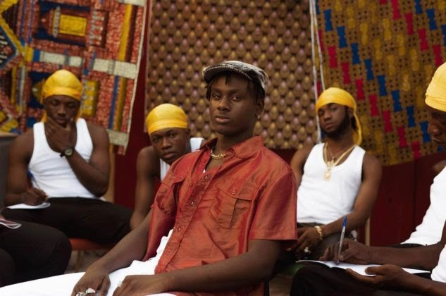 Ghana's Larruso Delivers Video For 'The Truth' Ft M.anifest   WATCH