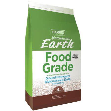 harris diatomaceous earth food grade  pounds walmartcom