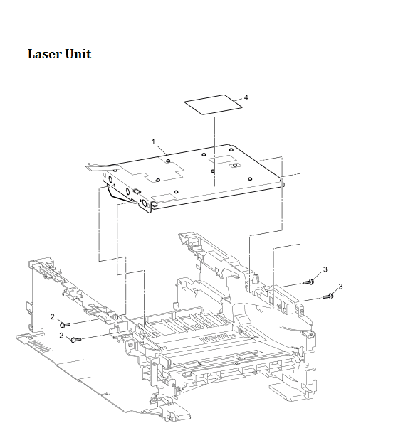 31 Brother Printer Parts Diagram