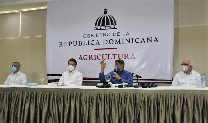 GOBIERNO ANUNCIA MEDIDAS PARA DISMINUIR PRECIOS PRODUCTOS DE LA CANASTA BÁSICA
