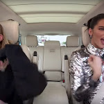 Hailey Baldwin & Kendall Jenner's 'carpool Karaoke' Trailer Includes An Unexpected Cameo — Video - Bustle