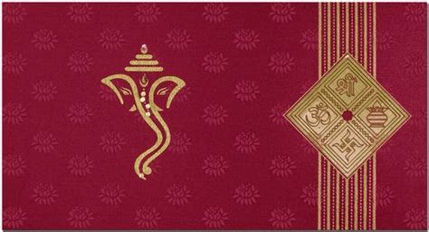 A stylish card combination of fabric and metallic