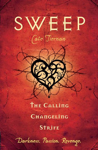 Sweep: Volume 3 (The Calling; Changeling; Strife)