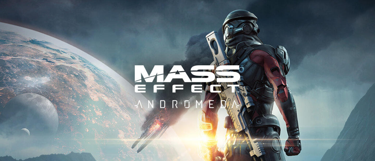 Building The Best Pc For Mass Effect Andromeda