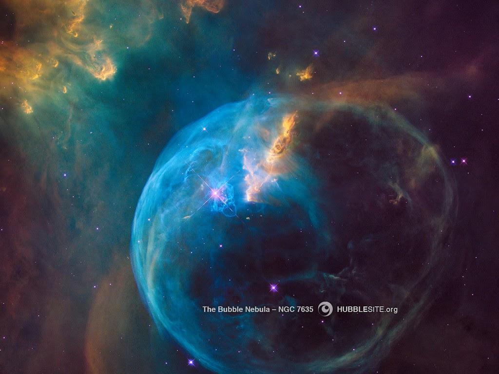 9 Imagens Perfeitas Do Hubble Que Podem Ser Usadas Como Fundo De