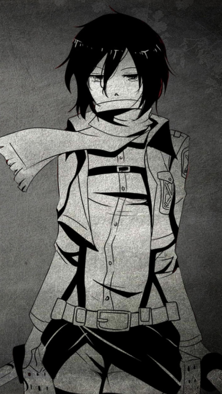 Anime Android Wallpaper - WallpaperSafari