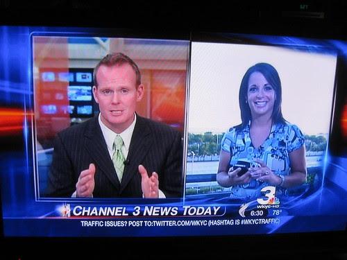 tv garth  november 2011