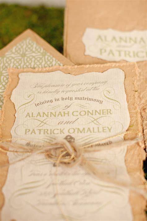 celtic wedding invitations   Elizabeth Anne Designs: The