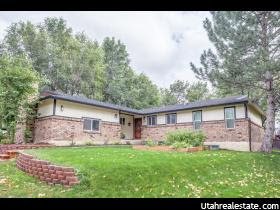 Lindon Utah home with an apartment 585 W 100 S, Lindon, UT 84042 (MLS # 1329205)