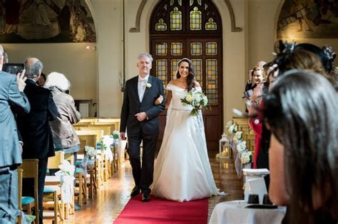 Expert Advice: Song Suggestions for the Bridal Entrance