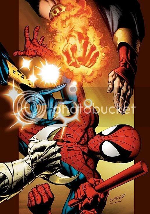 Cavaleiros Marvel Millenium