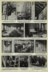 Triangle fire. Digital ID: 804792. New York Public Library