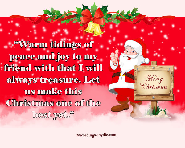 Christmas Wishes For Facebook Page - Xmast 2