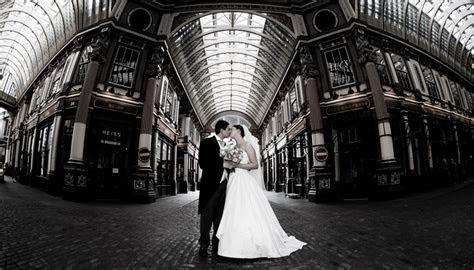 Award winning London wedding photographers   London