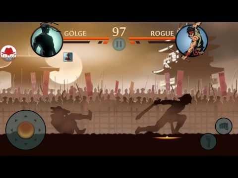 Shadow Fight 2 Titan Olma Yolunda / Road to be a Titan