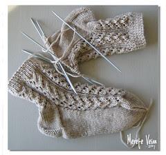 socks :: juni #1 :: sokker
