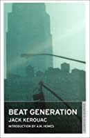 """Cover of """"Beat Generation (Oneworld Class..."""