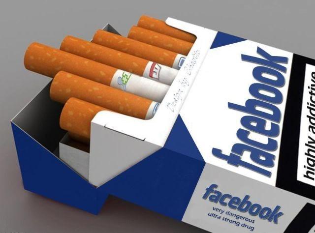 'Nghiện' Facebook, làm sao 'cai'?