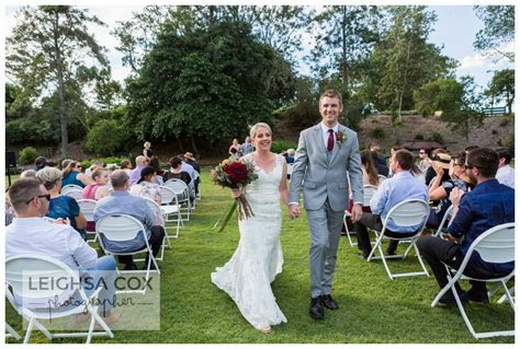 Maitland Wedding Walka Water Works   Leighsa Cox Photographer