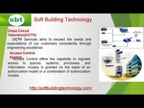 integrated building management system pdf
